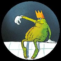 Der Gurkenkönig