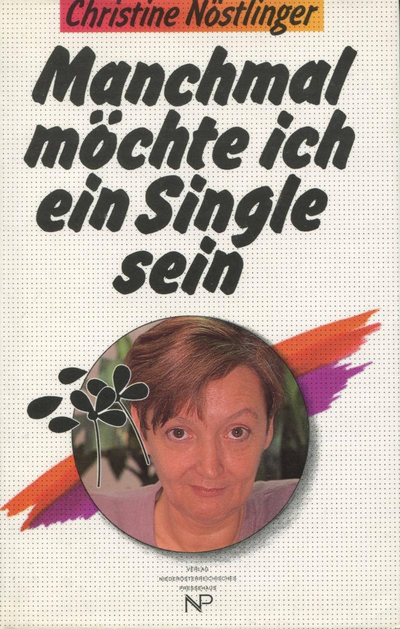 Mochte mal wieder single sein