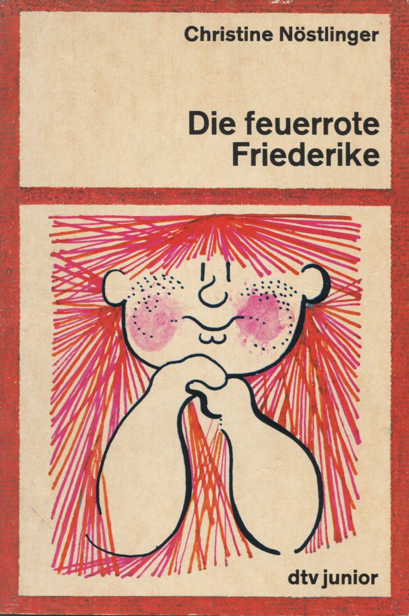 Friederike_1974_dtv.